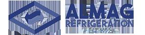 Almag Logo